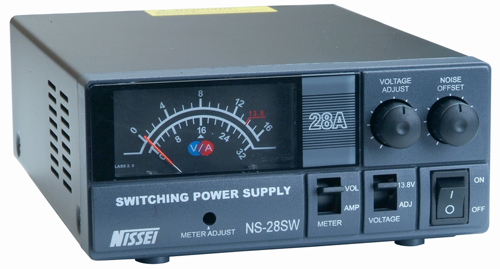 Alimentatore switching 20A continui NS-28SW