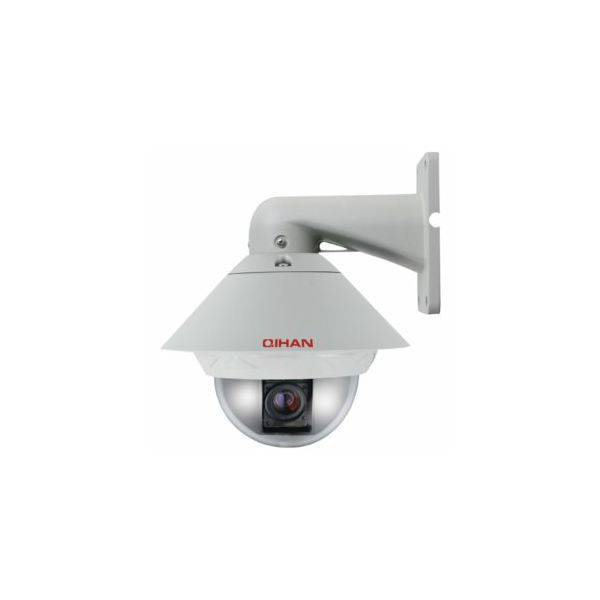 TELECAMERA MINI SPEED DOME VS-464ODK 500TVL
