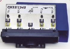 Amplificatore da palo Fox 22/3UU Lert