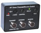 MFJ-1708 RF SENSING, TR SWITCH