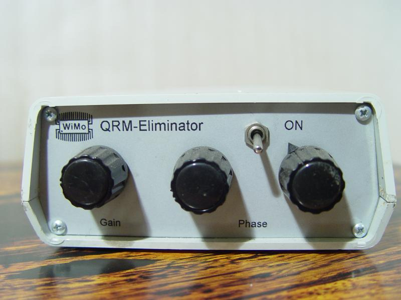 QRM Eliminator Wimo