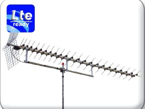 ANTENNA OFFEL R95Z UHF 95 Element LTE Ready