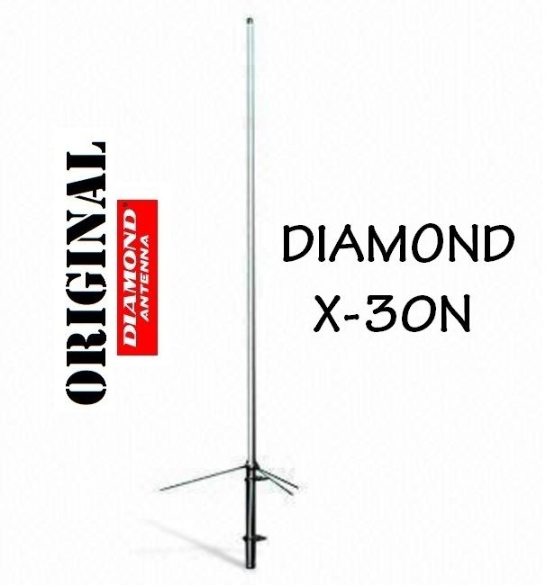 Antenna da base Diamond X-30N